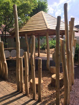 Fairfield School Play Area