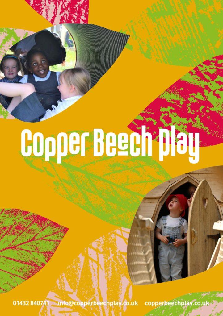 Copper Beech Play Brochure 2021 Cover